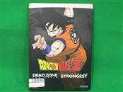 Dragon Ball Z Dragonball Z: Double Feature Steelbook Dead Zone/World's Strongest